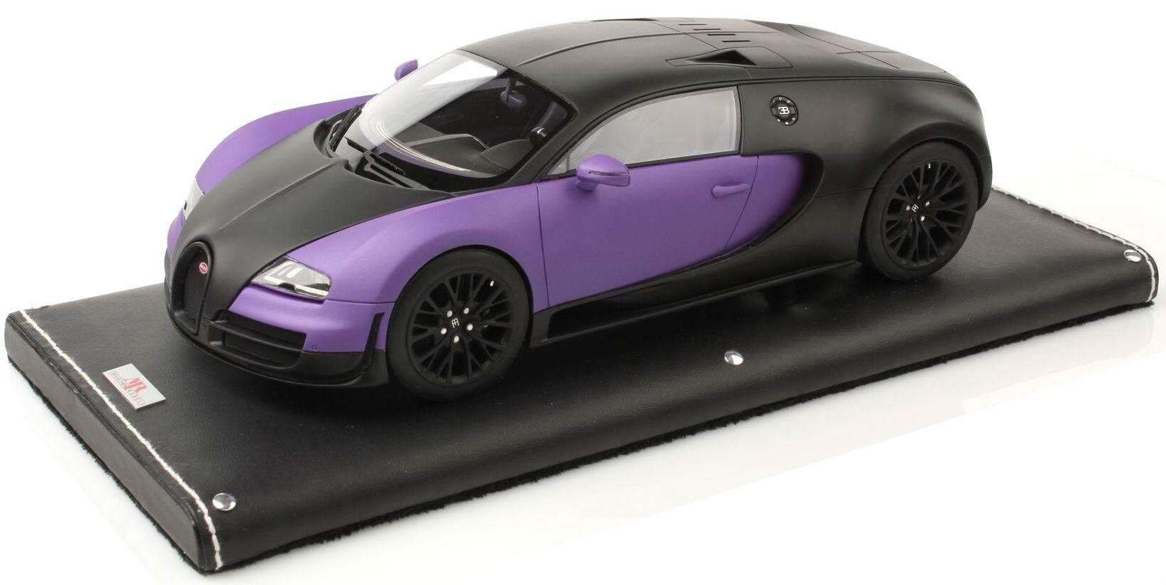 bugatti veyron super sport voiture miniature planete auto lille. Black Bedroom Furniture Sets. Home Design Ideas